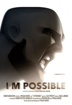 I M Possible Cortometraje cartel poster