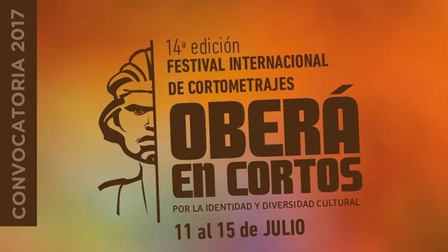 Oberá en Cortos 2017: 20 obras competirán en Certámenes