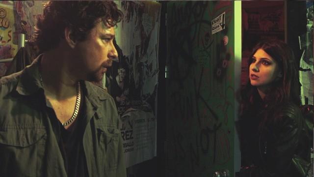 Rock Star. Cortometraje español dirigido por J. Prada y K. Prada