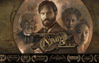 The Ningyo. Cortometraje de aventuras de Miguel Ortega