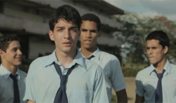 Camionero. Cortometraje cubano sobre bullying dirigido por Sebastián Miló