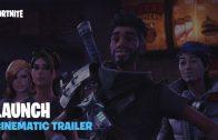 Fortnite – Launch Cinematic Trailer