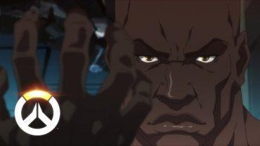 Overwatch: El origen de Doomfist