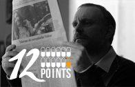 12 puntos. Cortometraje austriaco LGBT dirigidio por René Kmet