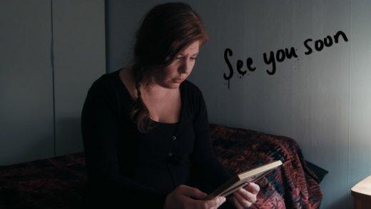 See you soon. Cortometraje de terror dirigido por David F. Sandberg