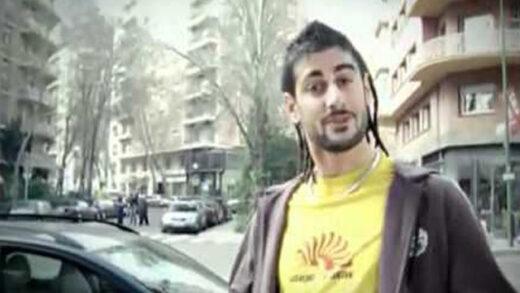 Caminando por la vida - Melendi. Videoclip del artista musical español