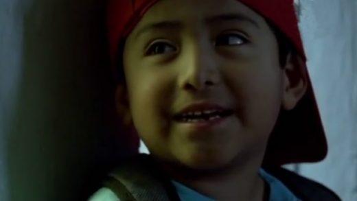 Dos de tres. Cortometraje mexicano dirigido por Paulina Rosas