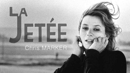 El muelle(La jetée). Cortometraje francés ciencia-ficción de Chris Marker
