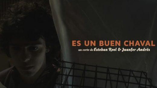 Es un buen chaval. Cortometraje español de Juanfer Andrés, Esteban Roel