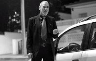 Eufemismos. Cortometraje y thriller español de Alfonso Díaz