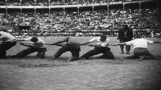 La pelota vasca. Cortometraje español documental de Julio Medem