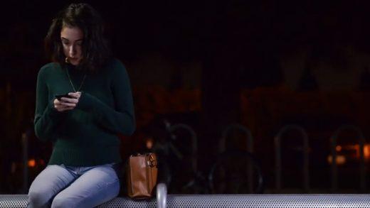 Last stop. Cortometraje y thriller dirigido por Andrew Reyes