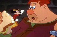 Mickey y las judías mágicas. Cortometraje de animación de Walt Disney