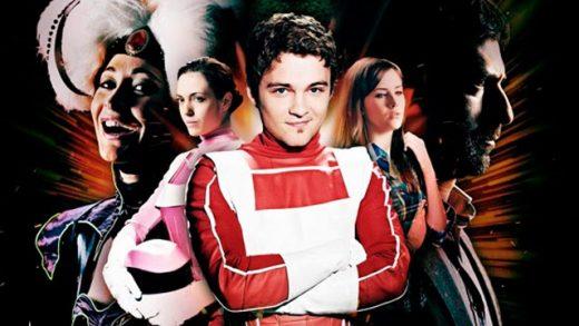Mighty Boy. Cortometraje español dirigido por Javier Yañez Sanz