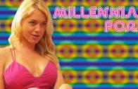 Millennial Porn. Cortometraje parodia del cine porno de Peter Macaluso