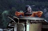 Moon dust. Cortometraje de misterio y cine fantástico de Ezequiel Romero