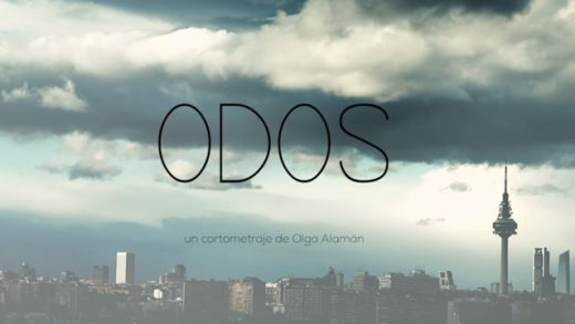 ODOS. Cortometraje español de Olga Alamán con Paula Apolonio y Tania Grousset