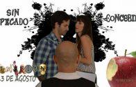Obsesión. Sin pecado concebida. Cortometraje argentino de Marcelo Kozakiewicz
