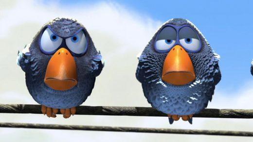 Pixar. Cortometraje de animación 3d realizados por Pixar