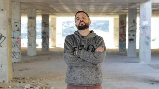 Rafa Puerto. Cortometrajes online del actor español