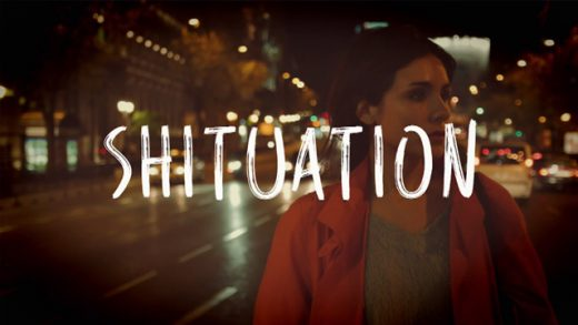 Shituation. Cortometraje documental español de Olga Alamán