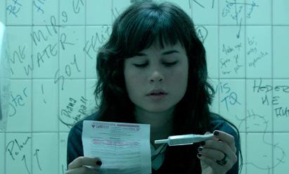 Test. Cortometraje y drama español de Marta Aledo y Natalia Mateo