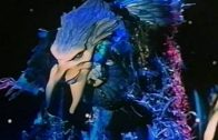 The Sandman. Cortometraje de animación stop-motion de Paul Berry