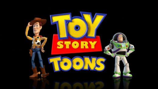 Toy Story Toons. Cortometraje ambientados en Toy Story de Pixar