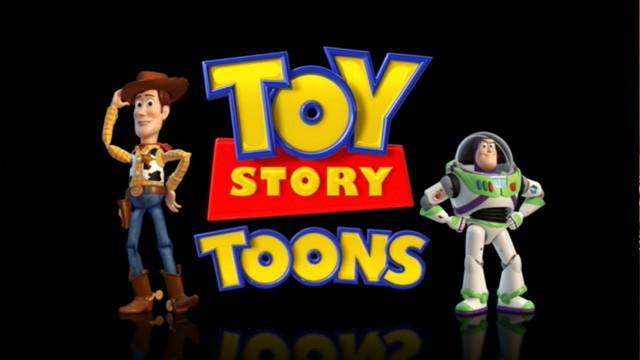 Toy Story Toons. Cortometrajes ambientados en Toy Story de Pixar