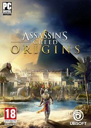 Assassin's Creed Origins - Trailer Cinemático gamescom 2017