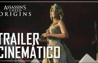 Assassin's Creed Origins – Trailer Cinemático Gamescom 2017