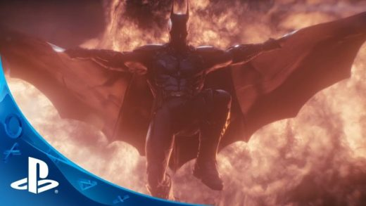 "Batman: Arkham Knight ""Father to Son"" ""Evening the Odds"" (Trailer)"