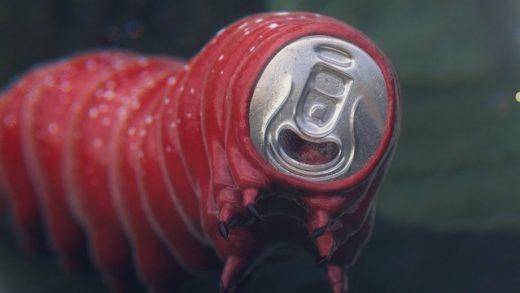 Branded Dreams. Cortometraje de animación de Studio Smack-Coca Cola