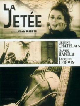 El muelle (La jetée) cortometraje cartel poster