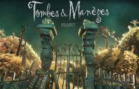 Tombes & manèges. Cortometraje de animación del estudio Isart Digital