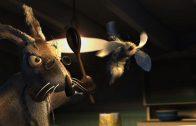 Bunny. Cortometraje de animación de Chris Wedge ganador Oscar 1998