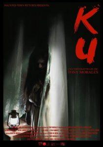 Ku cortometraje cartel poster