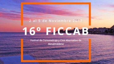 Lanzada la convocatoria del 16º FICCAB Festival de Cortometrajes y Cine Alternativo de Benalmádena