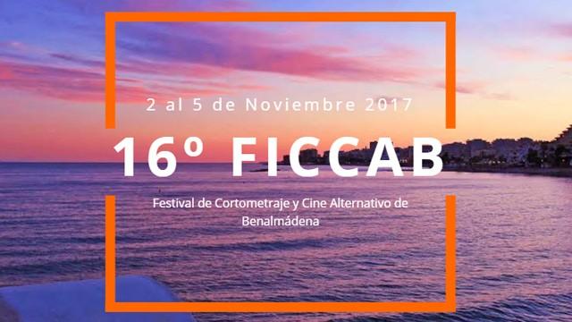 Vuelve el FICCAB. Festival de Cortometrajes y cine alternativo de Benalmádena