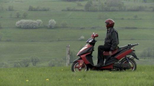 El viaje-The Trip-Wycieczka. Cortometraje polaco de Bartosz Kruhlik