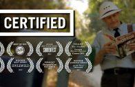 Certified. Cortometraje de intriga y terror de Luke Guidici