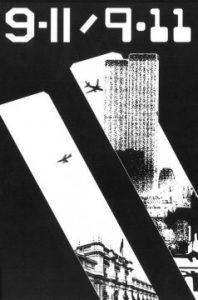 9-11/9-11 cortometraje cartel poster