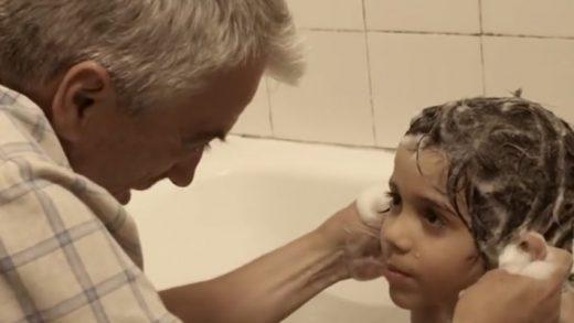 Abuelos y Nietos. Canal de cortometrajes online