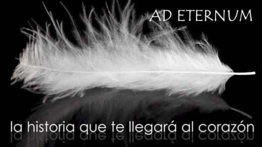 Ad Eternum. Cortometraje de Xavier Cruzado con Ane Guisasola