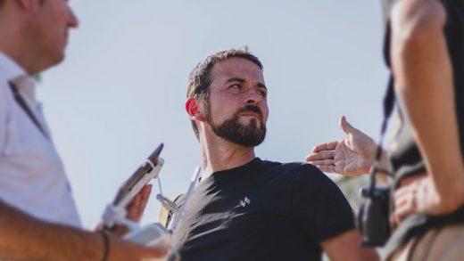 Alberto Pons. Cortometrajes online del director malagueño