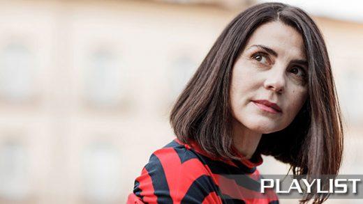 Ana Fernández. Cortometrajes online de la actriz española