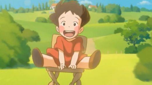 Anime. Cortometrajes online. Canal dedicado a los cortometrajes anime
