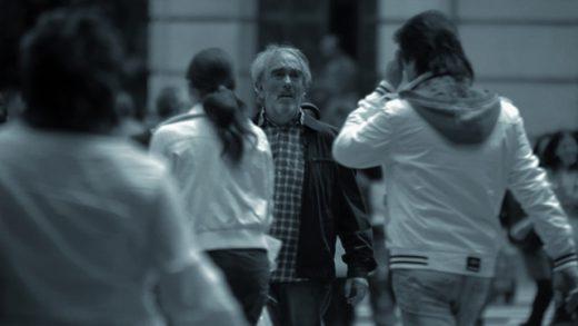 Artalde. Cortometraje español de Asier Altuna con Paco Sagarzazu