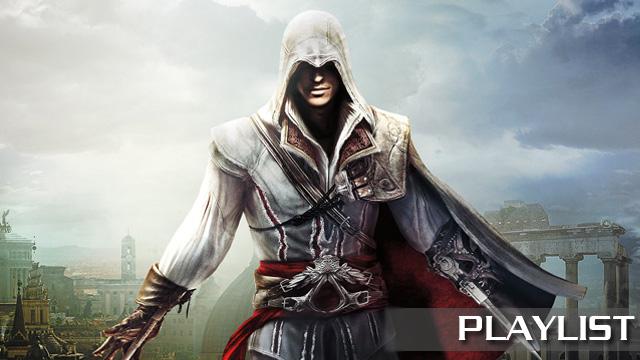 Assassin's Creed. Vídeos y cinemáticas del videojuego de Ubisoft