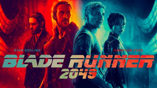 Blade Runner 2049. Cortometrajes de la nueva película de Blade Runner